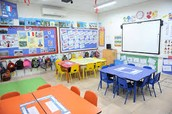 Teaching & Learning Environment/ School Atmosphere