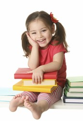 Read, Sing, Learn:  Fall Fusion Early Learning Programs