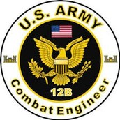 WHAT IS A COMBAT ENGINEER?