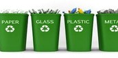 """What is to """"Recycle""""?"""