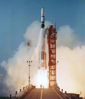 Atlas-Agena B LV-3