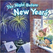 Children's Books for the New Year