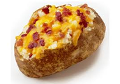 Baked Potatoe