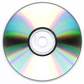 Compact Disk [CD]