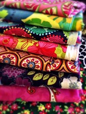 JUNE 9-13 PROJECT RUNWAY: Sewing and Such 9:30-11:30