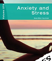 Book: Anxiety and Stress