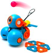 Dash Gets a Launcher