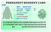 Process - Green Card