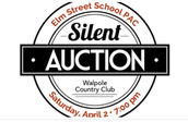 Save the Date: Elm Street School Silent Auction