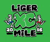 2016 Liger Mile!
