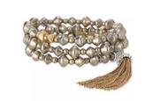 Milana Tassel Bracelets - Set of 3