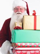 PTO's 5th Annual Secret Santa Shop
