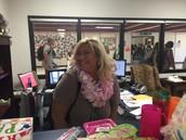 Suzanne's 30th!!!
