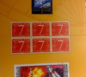 Fosnot stamps