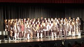 Winter Instrumental and Choral Concerts
