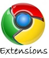 Definition of Google Extensions