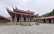 this is one of the temples