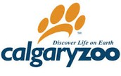Calgary Zoo field trip!