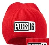 Fort Osage Beanie