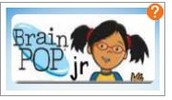 Brain Pop Jr. Math Videos