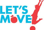Sign up for Let's Move!