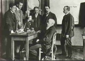 Wundt and his research group