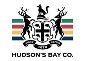 The Hudson's Bay Company sells the best Products in the World!