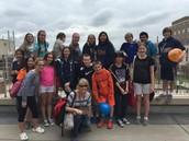 STEM Field Trip to University of Minnesota