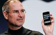 Steve Jobs, the founder of apple