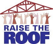 Raise the Roof Fundraiser