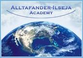 Alltafander-Ilseja - Academy für Energie & Bewusstseinsarbeit