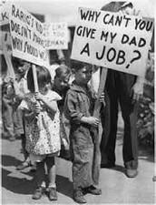 Stock Market Crashes/Great Depression