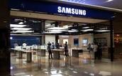 Samsung c/ LG por Violación de patentes