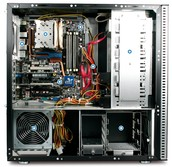 Long term: I want to go to a tech collage and build computers for a living.