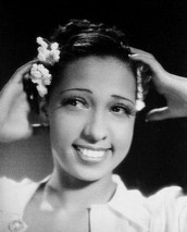 A Brief Biography of Josephine Baker