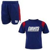 Shirts and pants