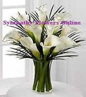 Sympathy Flowers Online With Apt Sympathy Flowers Delivery