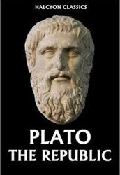 "An Interview with The Famous Plato, with questions about his new book, ""The Republic""."