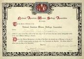 19th Amendment ( Susan B. Anthony, Alice Paul, Elizabeth Cady Stanton, Lucy Stone)
