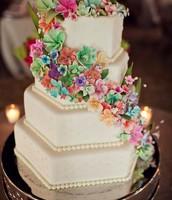 el pastel