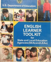 English Learner Toolkit/Handbook Study Fall 2016