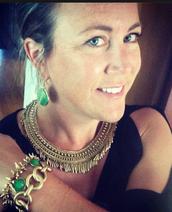 Helene Venegas, Independent Stylist