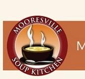 Mooresville Soup Kitchen