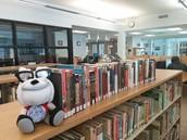Bolton High School Library