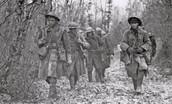 Battle of the Argonne Forest - September 26, 1918