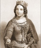 Anne of Bohemia (Queen in the Middle Ages)