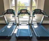 YMCA - Free Gym Time