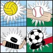 What benefits from playing multiple sports