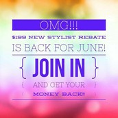 Ever thought about becoming a stylist??