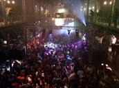 Una Noche en Buenos Aires